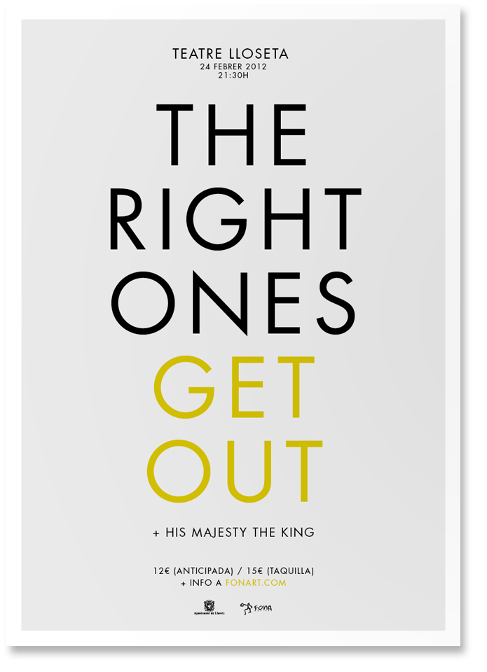 the-right-ones